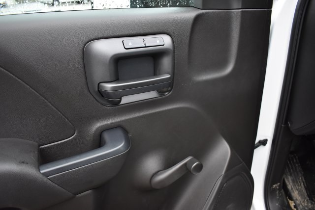 2017 Silverado 2500 Regular Cab, Royal Utility #M17307 - photo 19
