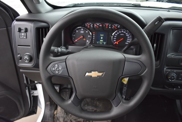2017 Silverado 2500 Regular Cab, Royal Utility #M17307 - photo 20