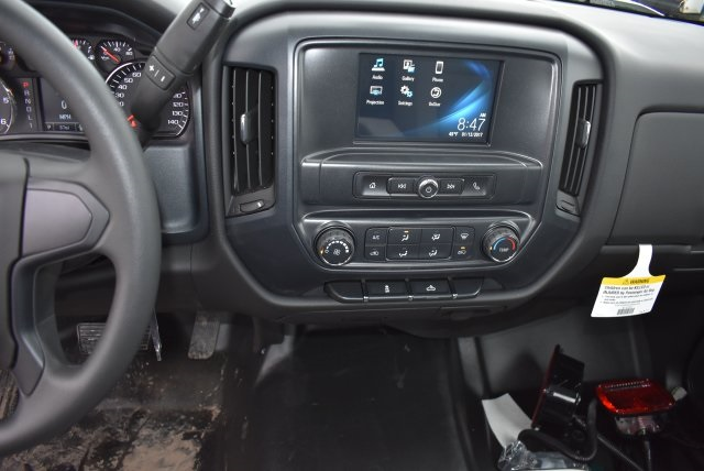 2017 Silverado 2500 Regular Cab, Royal Utility #M17307 - photo 21