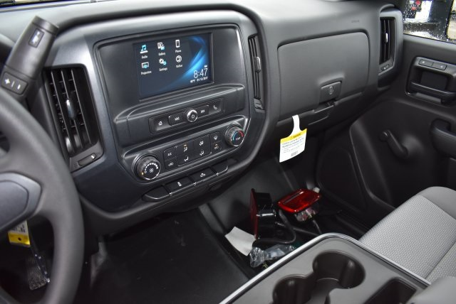 2017 Silverado 2500 Regular Cab, Royal Utility #M17307 - photo 22