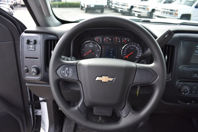 2017 Silverado 2500 Regular Cab, Royal Utility #M17308 - photo 21