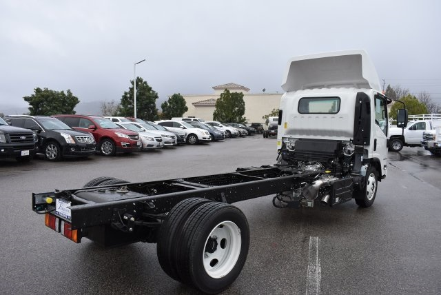 2017 Low Cab Forward Regular Cab, Cab Chassis #M17314 - photo 2