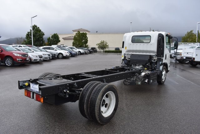 2017 Low Cab Forward Regular Cab, Cab Chassis #M17315 - photo 2