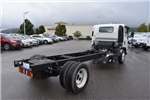 2017 Low Cab Forward Regular Cab, Cab Chassis #M17315 - photo 1