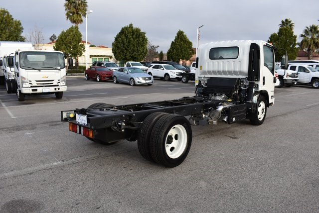 2017 Low Cab Forward Regular Cab Cab Chassis #M17316 - photo 2
