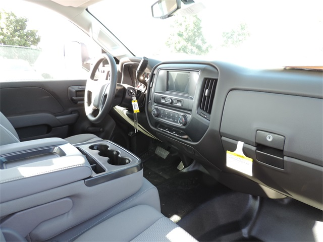2017 Silverado 2500 Regular Cab, Royal Utility #M17328 - photo 16