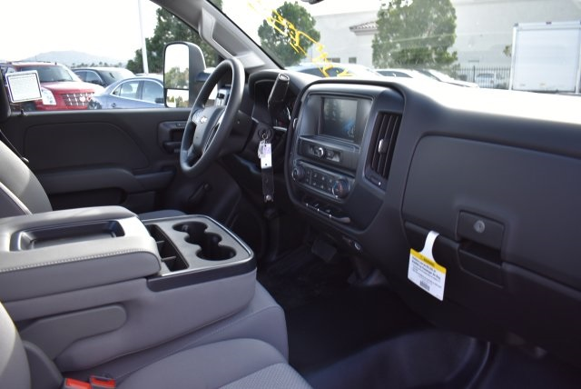 2017 Silverado 2500 Regular Cab, Royal Utility #M17332 - photo 16