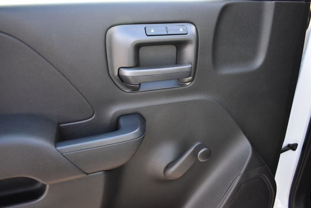 2017 Silverado 2500 Regular Cab, Royal Utility #M17332 - photo 20