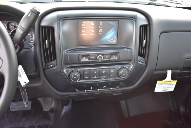 2017 Silverado 2500 Regular Cab, Royal Utility #M17332 - photo 22