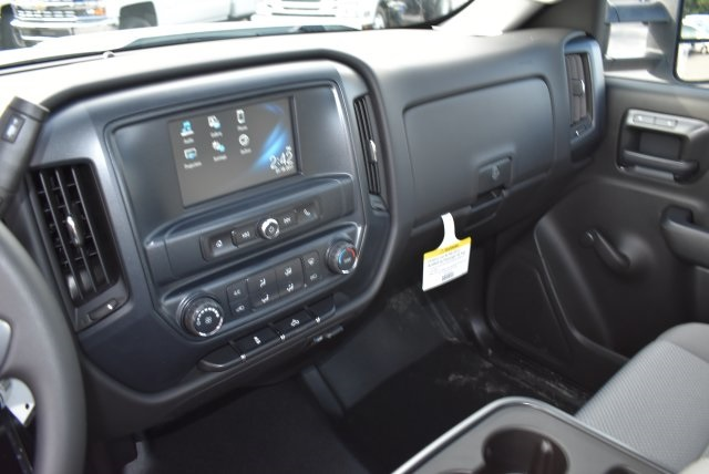 2017 Silverado 2500 Regular Cab, Royal Utility #M17332 - photo 23