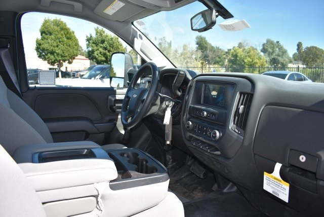 2017 Silverado 2500 Regular Cab, Royal Utility #M17339 - photo 16