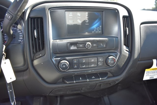 2017 Silverado 2500 Regular Cab, Royal Utility #M17339 - photo 22