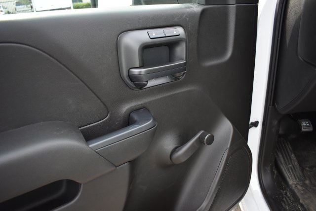 2017 Silverado 2500 Regular Cab, Royal Utility #M17343 - photo 20