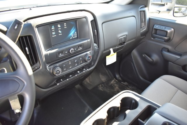 2017 Silverado 3500 Regular Cab, Royal Contractor Body #M17363 - photo 24