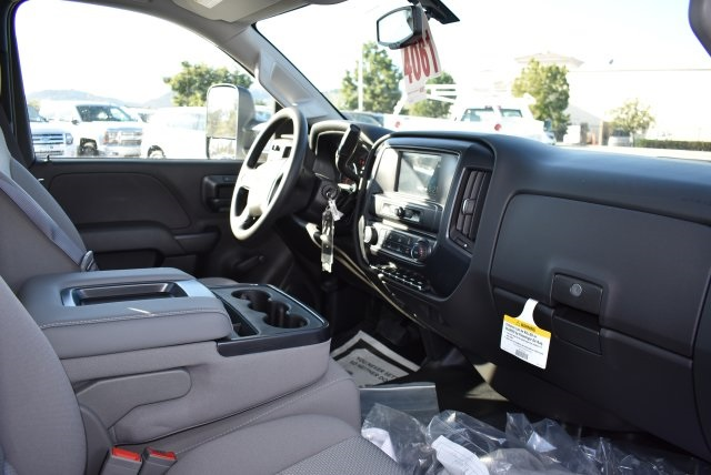 2017 Silverado 3500 Regular Cab, Knapheide Contractor Body #M17366 - photo 15