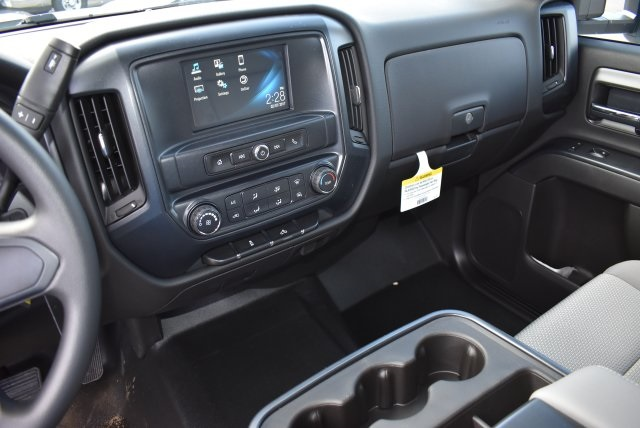 2017 Silverado 2500 Crew Cab, Harbor Utility #M17367 - photo 25