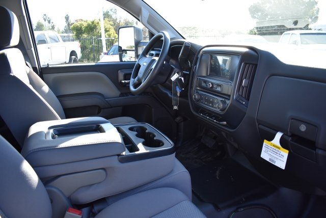 2017 Silverado 2500 Crew Cab, Harbor Utility #M17368 - photo 16