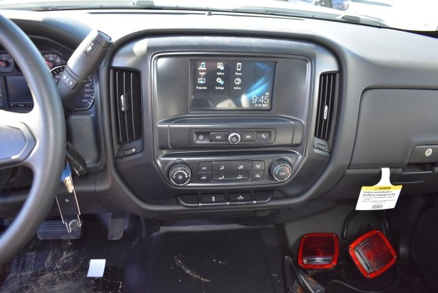 2017 Silverado 2500 Crew Cab, Harbor Utility #M17368 - photo 24