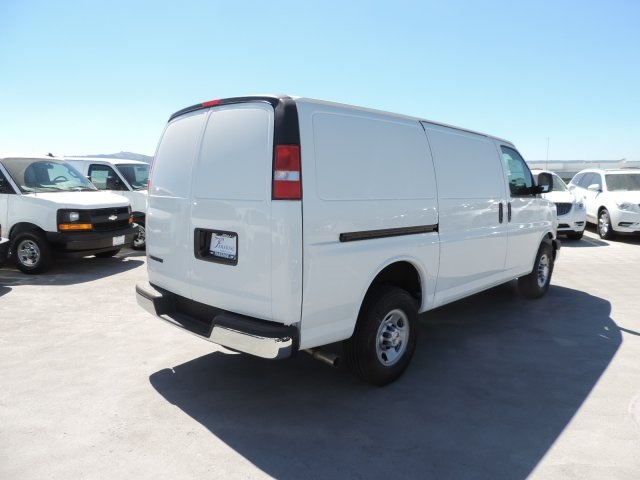 2017 Express 2500, Cargo Van #M1737 - photo 2