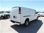 2017 Express 2500, Cargo Van #M1737 - photo 1