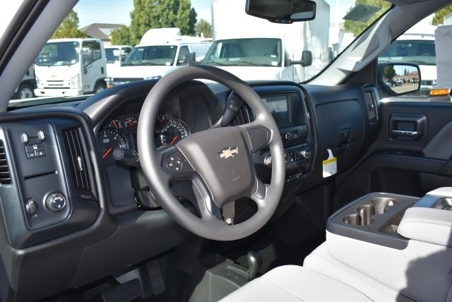 2017 Silverado 1500 Crew Cab 4x4, Pickup #M17379 - photo 15
