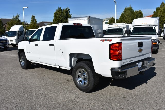 2017 Silverado 1500 Crew Cab 4x4, Pickup #M17379 - photo 7