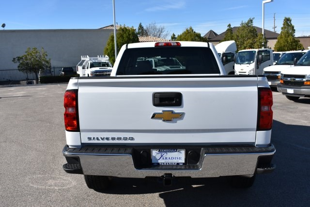2017 Silverado 1500 Crew Cab 4x4, Pickup #M17379 - photo 8