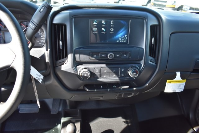2017 Silverado 1500 Crew Cab 4x4, Pickup #M17384 - photo 18