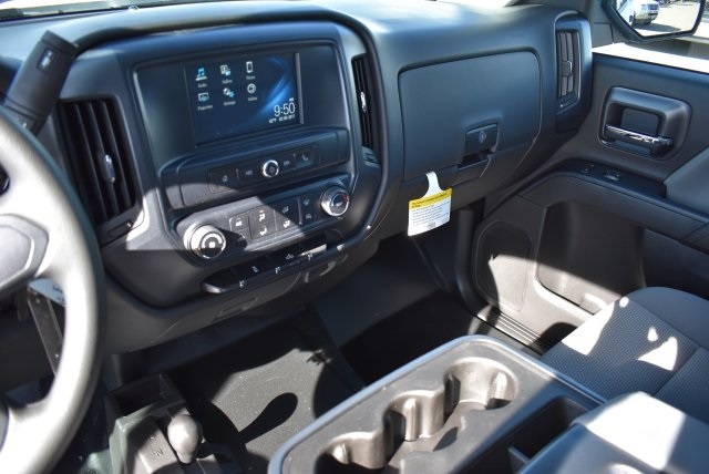 2017 Silverado 1500 Crew Cab 4x4, Pickup #M17384 - photo 19