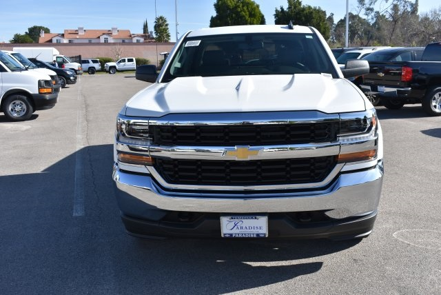 2017 Silverado 1500 Crew Cab 4x4, Pickup #M17384 - photo 4