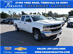 2017 Silverado 1500 Crew Cab 4x4, Pickup #M17384 - photo 1