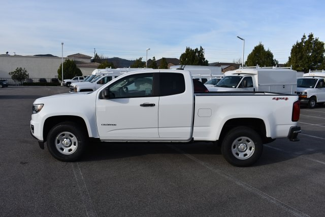 2017 Colorado Double Cab 4x4, Pickup #M17386 - photo 6