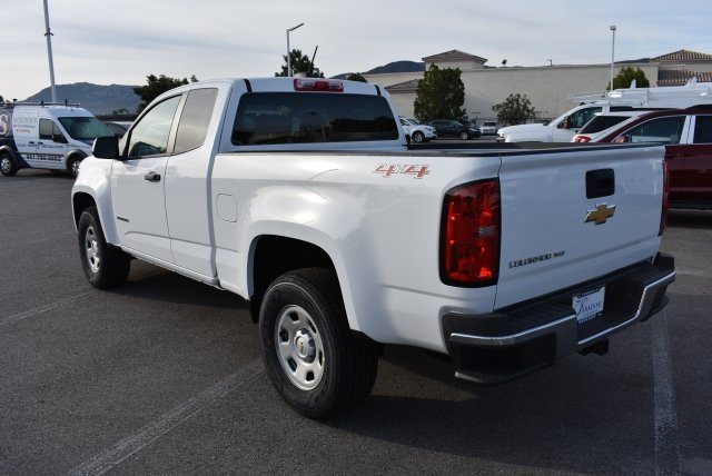 2017 Colorado Double Cab 4x4, Pickup #M17386 - photo 7