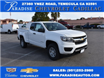 2017 Colorado Double Cab 4x4, Pickup #M17386 - photo 1