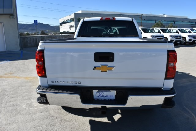 2017 Silverado 1500 Crew Cab 4x4, Pickup #M17395 - photo 8