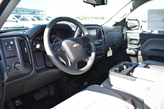 2017 Silverado 1500 Crew Cab 4x4, Pickup #M17395 - photo 15