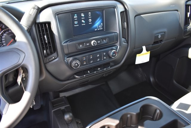 2017 Silverado 1500 Crew Cab 4x4, Pickup #M17395 - photo 19