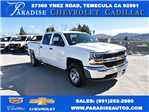 2017 Silverado 1500 Crew Cab 4x4, Pickup #M17395 - photo 1