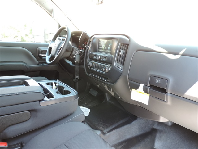 2017 Silverado 3500 Crew Cab, Contractor Body #M17410 - photo 15