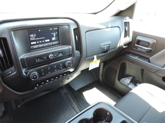 2017 Silverado 3500 Crew Cab, Contractor Body #M17410 - photo 24