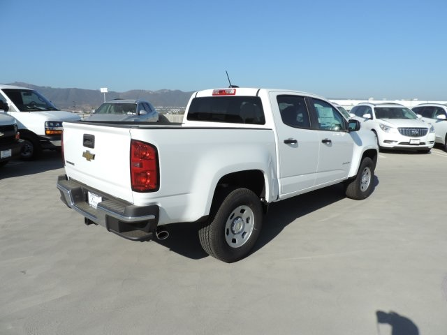 2017 Colorado Crew Cab, Pickup #M17411 - photo 2