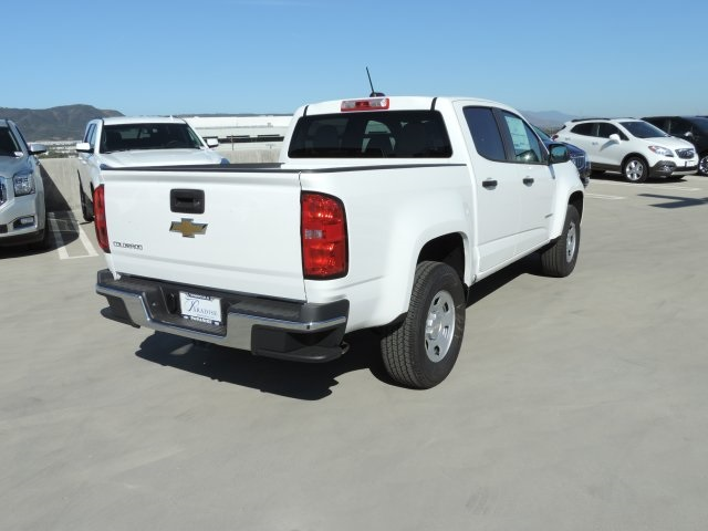 2017 Colorado Double Cab, Pickup #M17434 - photo 2