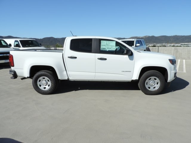 2017 Colorado Double Cab, Pickup #M17437 - photo 9