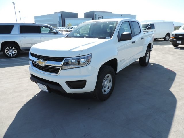2017 Colorado Double Cab, Pickup #M17437 - photo 5