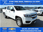 2017 Colorado Double Cab, Pickup #M17437 - photo 1
