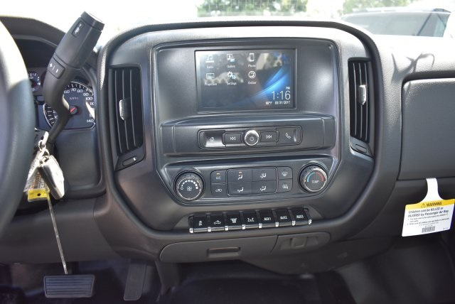2017 Silverado 3500 Crew Cab, Royal Contractor Body #M17440 - photo 23