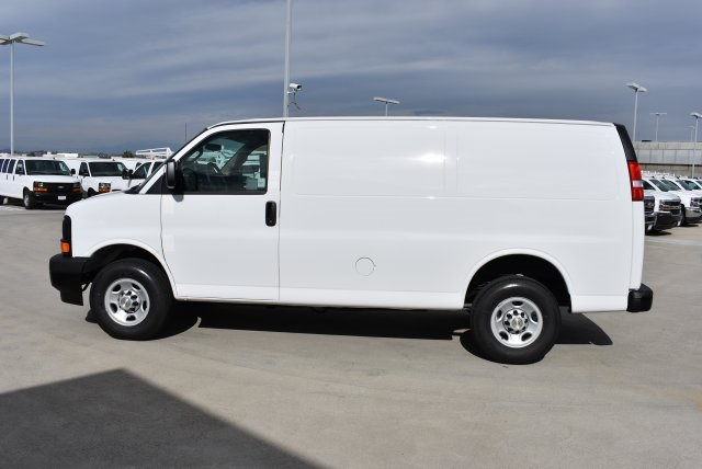 2017 Express 2500, Cargo Van #M17454 - photo 6