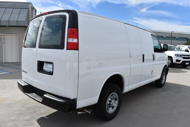 2017 Express 2500, Cargo Van #M17454 - photo 2
