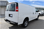 2017 Express 2500, Cargo Van #M17454 - photo 1