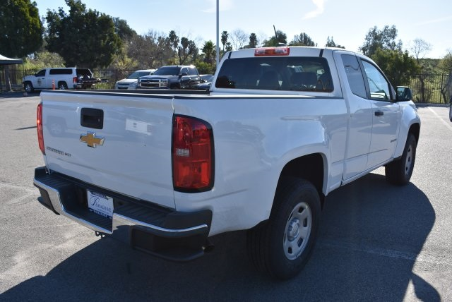 2017 Colorado Double Cab, Pickup #M17466 - photo 2